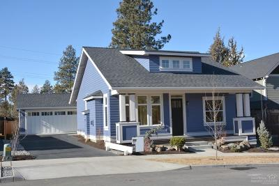 Bend Single Family Home For Sale: 1217 Southwest Bryanwood Place