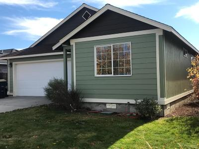 Redmond OR Single Family Home Contingent Bumpable: $250,000