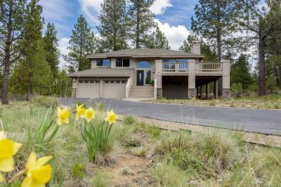 Sunriver Single Family Home For Sale: 17922 Sandtrap Lane