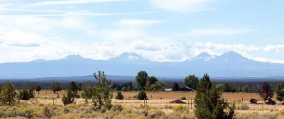 Powell Butte Residential Lots & Land For Sale: Southwest Umbarger Road
