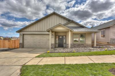Redmond OR Single Family Home Contingent Bumpable: $324,900