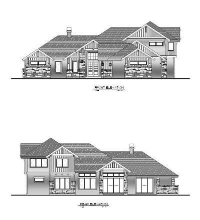 Bend Single Family Home For Sale: 56911 Dancing Rock Loop