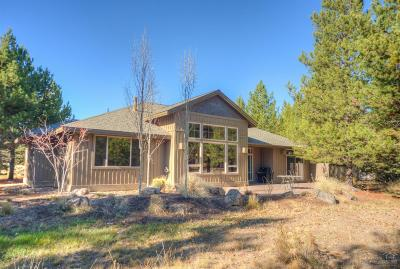 Sunriver Single Family Home For Sale: 17689 Muir Lane
