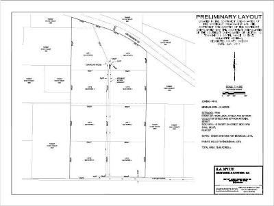 Redmond Residential Lots & Land For Sale: 8555 West Antler