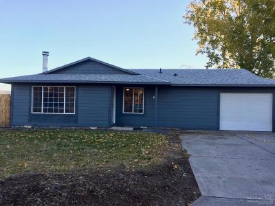 Single Family Home For Sale: 170 Northeast Mariposa Avenue