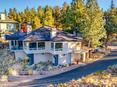 Bend Single Family Home For Sale: 2071 Northwest Glassow Drive