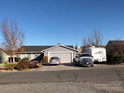 Culver Single Family Home For Sale: 325 Metolius Street
