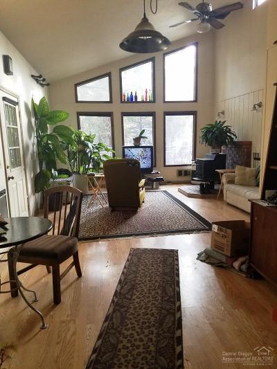 La Pine Single Family Home For Sale: 15859 Juniper Road