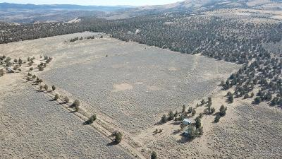 Prineville Residential Lots & Land For Sale: Dunham Road
