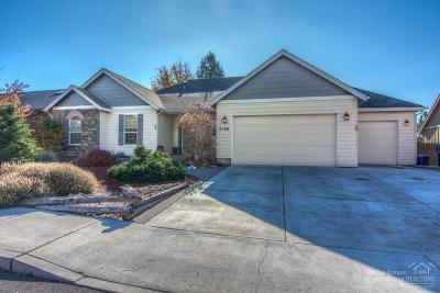 Redmond Single Family Home For Sale: 2168 Northwest Sterling Avenue