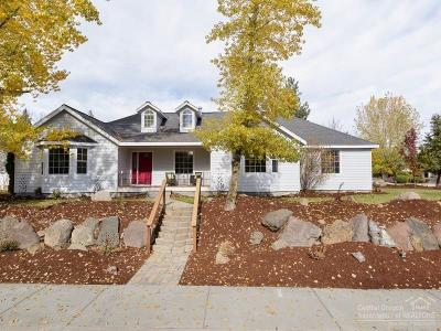 Bend Single Family Home For Sale: 317 Northeast Alpenview Lane