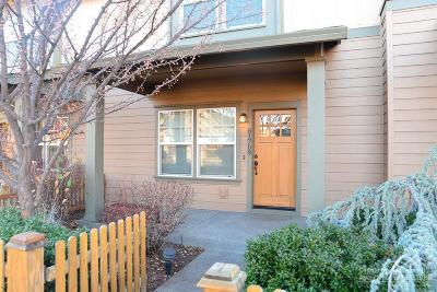 Bend Condo/Townhouse For Sale: 61708 Marigold Lane