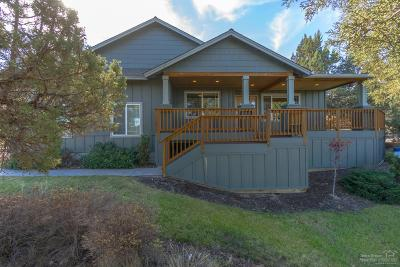 Bend Single Family Home For Sale: 65485 76th Street