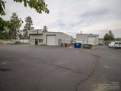 Bend Commercial For Sale: 61235 Parrell Road