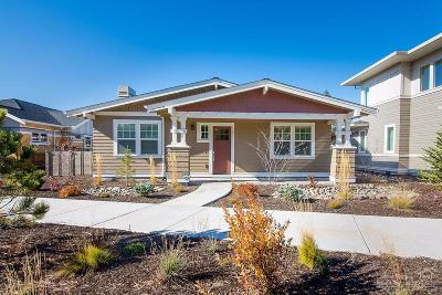 Bend Single Family Home For Sale: 1391 Northwest Mt. Washington Drive