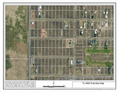 Christmas Valley Residential Lots & Land For Sale: 4900 Glitter Street