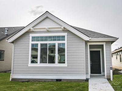 Single Family Home For Sale: 1309 Barney Street