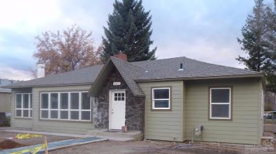 Prineville Single Family Home For Sale: 401 Southeast Fairview Street
