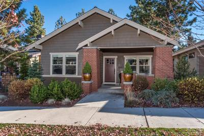 Bend Single Family Home For Sale: 2487 Northwest Crossing Drive