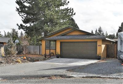 Bend Single Family Home For Sale: 1545 Southeast Skylark Drive