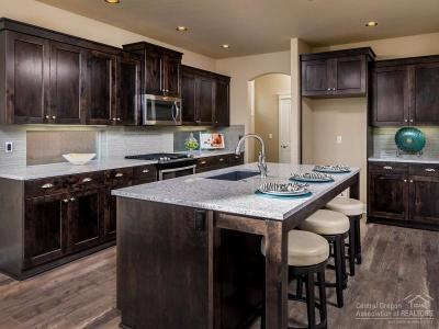 Prineville Single Family Home For Sale: 1262 Northeast Steins Pillar Drive