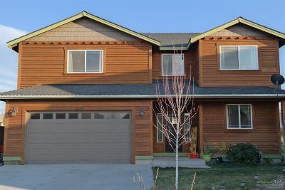 Redmond Single Family Home For Sale: 2224 Northeast Blackfoot Court