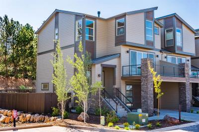 Bend Condo/Townhouse For Sale: 3045 Northwest Canyon Springs Place