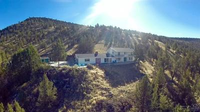 Prineville Single Family Home For Sale: 135 Southeast Short Lane