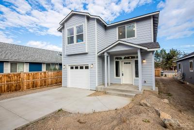 Bend Single Family Home For Sale: 20663 Cooley Road
