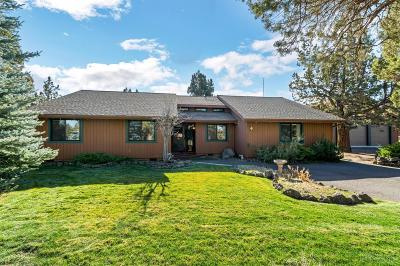 Bend Single Family Home For Sale: 21929 Northeast Katie Drive