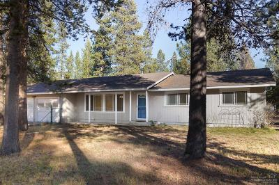 Bend Single Family Home For Sale: 54664 Diana Lane