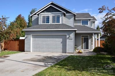 Redmond Single Family Home For Sale: 1433 Northwest Spruce Court