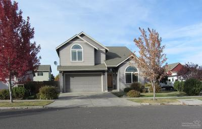 Bend Single Family Home For Sale: 21244 Hurita Place