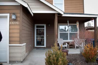 Single Family Home For Sale: 61095 Borden Drive