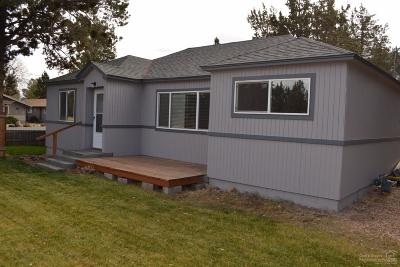 Bend Single Family Home For Sale: 1885 Southeast Bear Creek Road