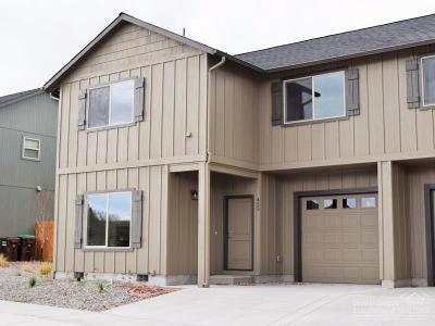 Prineville Condo/Townhouse For Sale: 487 Northeast Brookstone Drive