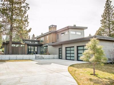 Bend Single Family Home For Sale: 19465 Randall Court