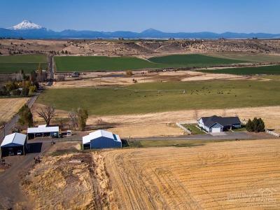Madras Farm & Ranch For Sale: 5260 Northeast Clark Drive