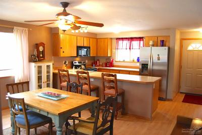 Bend Single Family Home For Sale: 55065 Marten Lane