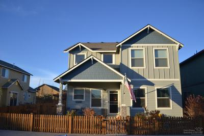Bend Single Family Home For Sale: 21293 Bellflower Place