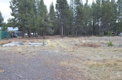 La Pine, Crescent, Gilchrist Residential Lots & Land For Sale: 130 Riddle Road