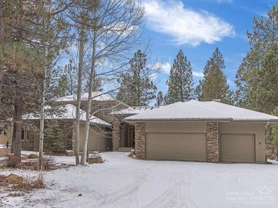 Sunriver Single Family Home For Sale: 58009 Cypress Lane