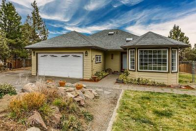 Redmond Single Family Home For Sale: 3222 Southwest Antelope Avenue