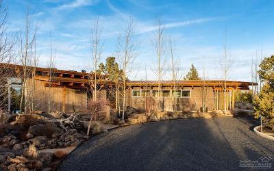 Terrebonne Single Family Home For Sale: 8779 Northwest Teater Avenue