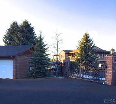 Sisters Commercial For Sale: 603 North Aylor Court #29, 30