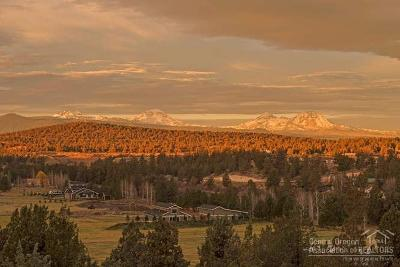 Bend Single Family Home For Sale: 20148 Tumalo Road