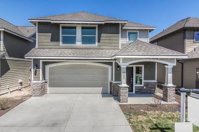 Bend Single Family Home For Sale: 3523 Northeast Crystal Springs Drive