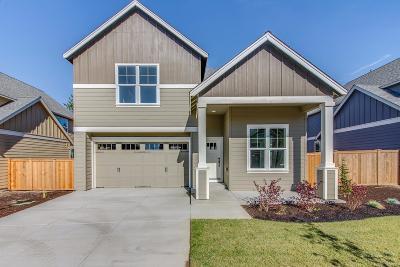 Bend Single Family Home For Sale: 20488 Southeast Byron Avenue