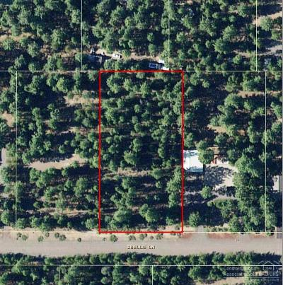 La Pine Residential Lots & Land For Sale: 17 Shellie Lane