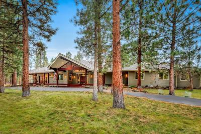 Bend OR Single Family Home For Sale: $995,000
